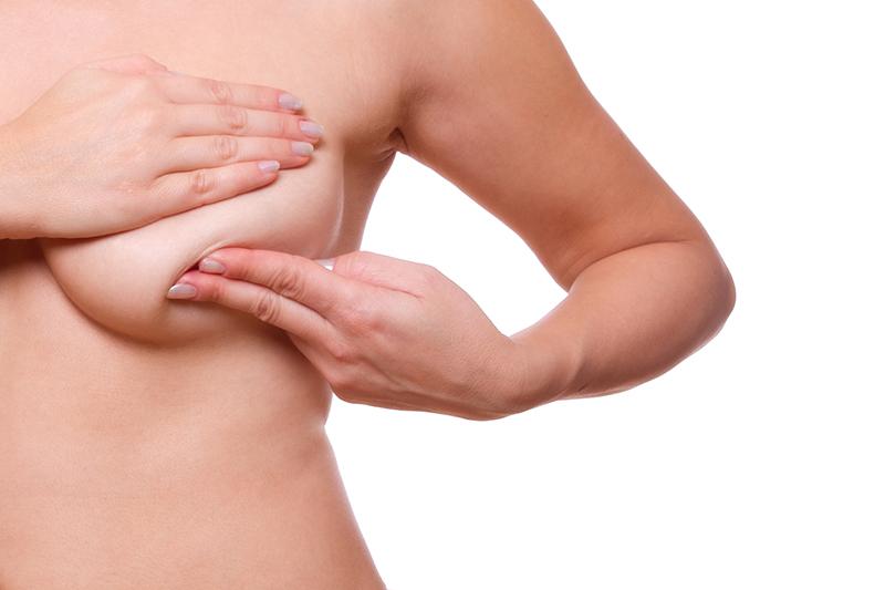 Dépistage du cancer du sein à partir de 50 ans