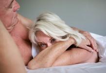 A la retraite, je m'épanouis sexuellement