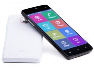 Sidonie, le nouveau Smartphone pour Seniors