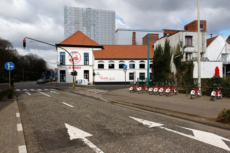 Brasserie De Koninck