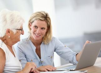La santé connectée pour les seniors