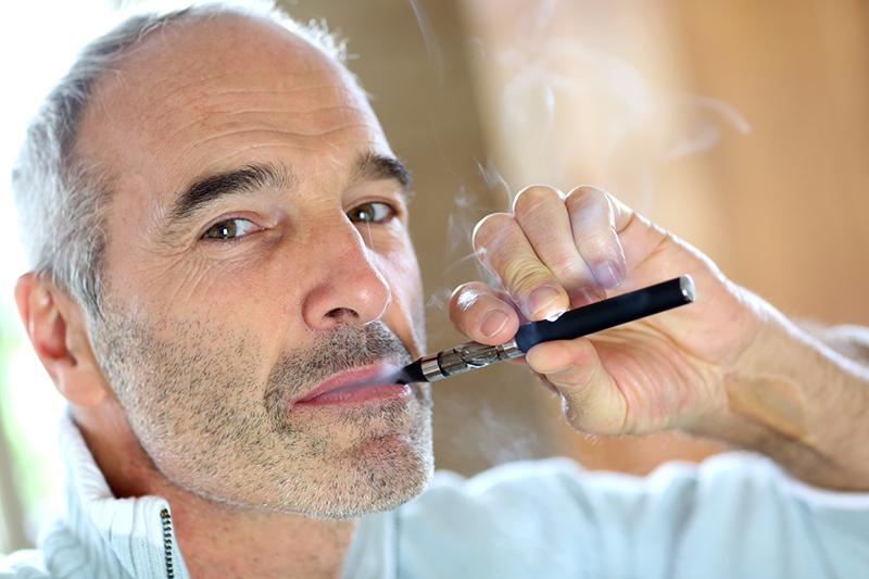 Arrêter de fumer après 50 ans