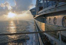 Une croisière sur l'Harmony of the Seas