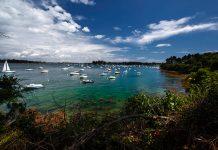 Le Golfe de Morbihan et la Presqu'île de Rhuys