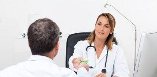Faire un bilan de santé à 50 ans