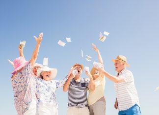 Le pouvoir d'achat baisse avec la retraite