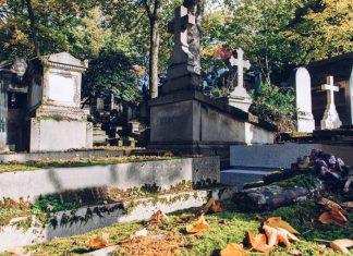Une application pour fleurir les tombes