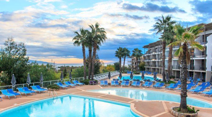 Un séjour à l'hôtel Thalasso Thalazurà Antibes