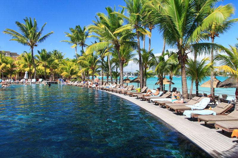 Hotel Mauricia (Beachcomber)