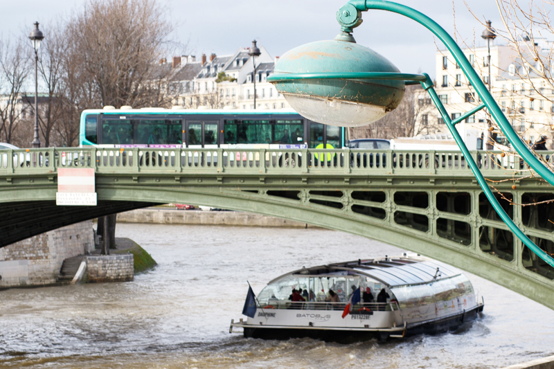Pollution à Paris un véritable casse-tête