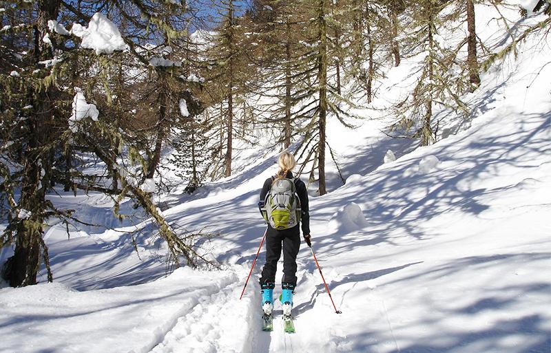 Comment les éviter les blessures aux sports d'hiver