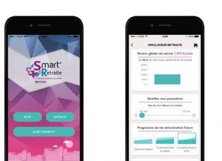 Smart' Retraite l'application pour calculer sa retraite