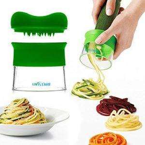 Râpe légumes spaghetti Oxo