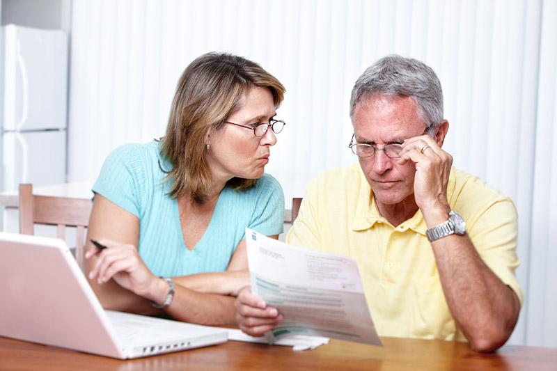 Augmentation des tarifs mutuelles chez les seniors