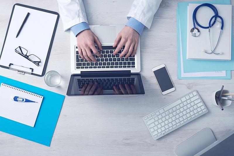 Doctolib, gérer vos rendez-vous chez votre médecin