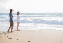 Avoir une relation platonique après 60 ans