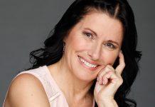Sylvie mannequin senior