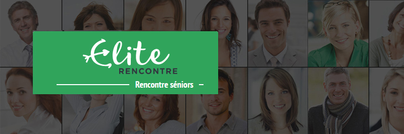 Elite rencontre Seniors