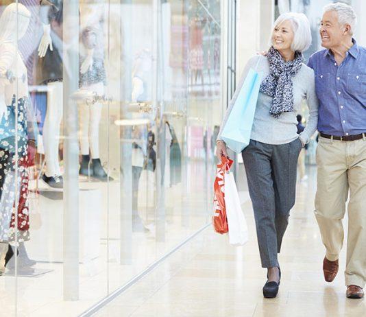 Une boutique en ligne dédiée aux seniors
