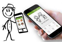 L'application famil.care transforme votre smartphone en outil d'assistance