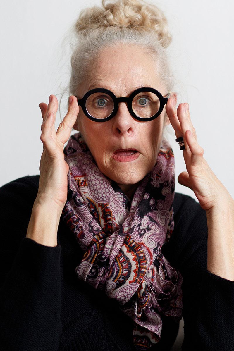 10 avantages de vivre la soixantaine