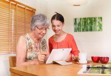 La tablette Facilotab Testé et Approuvé par les Seniors