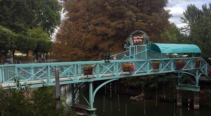 L'esprit guinguette au bord de la Marne