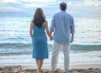 La différence d'âge dans le couple