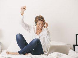 L'avantage de la maturité chez les femmes