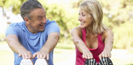Un service dédié aux seniorspour pratiquer une activité sportive