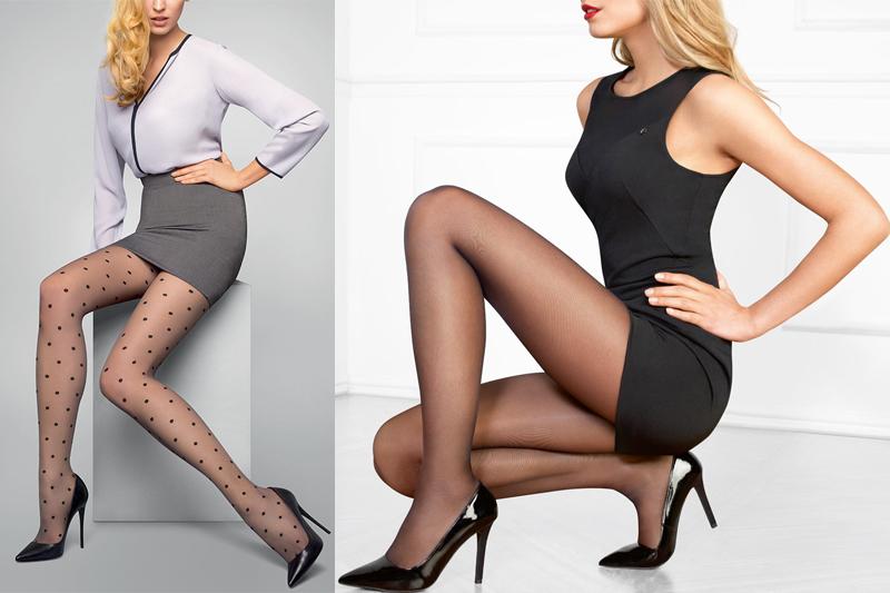 De belles jambes pour Noël avec le Bourget