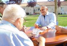 Les bienfaits du rire chez les seniors