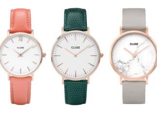 La montre, un accessoire de mode intemporel
