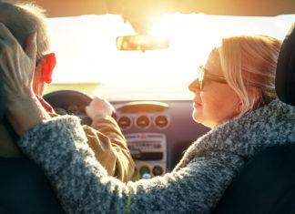 Séparation, divorce, rencontre entre seniors, la société évolue
