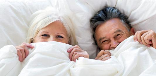 Osez… L'amour après 60 ans
