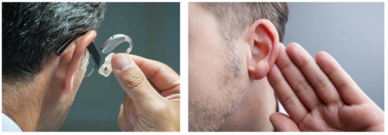 Que regarder lorsqu'on achète une aide auditive ?