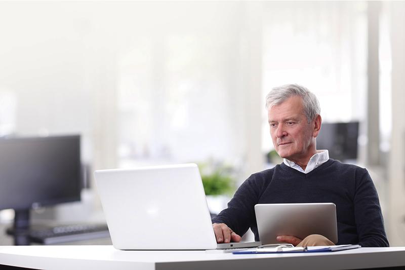 L'âge et la discrimination dans l'entreprise