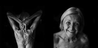 L'art de vieillir par Arianne Clément