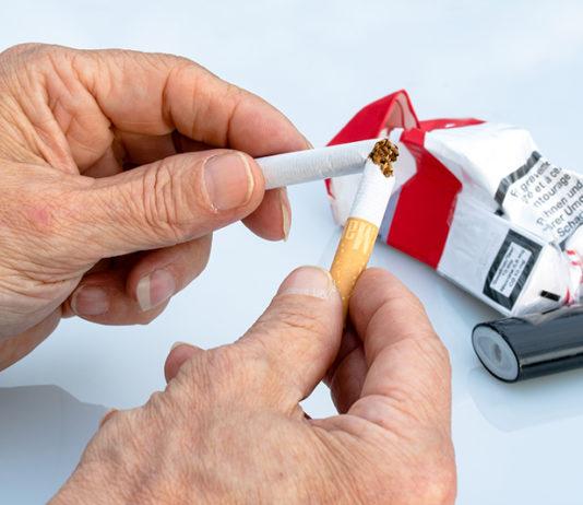 Les choses les plus difficiles quand on arrête de fumer