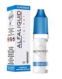 Il est possible de trouver des e-liquides avec différents dosages de nicotine