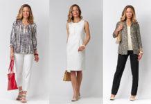 Isis, la mode pour senior élégante et de qualité