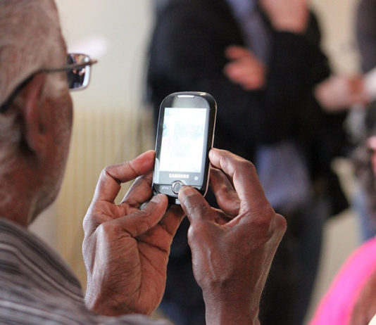 La technologie au service de la téléassistance
