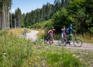 Les avantages du vélo électrique en randonnée