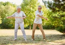 Pourquoi faire du sport à la retraite?